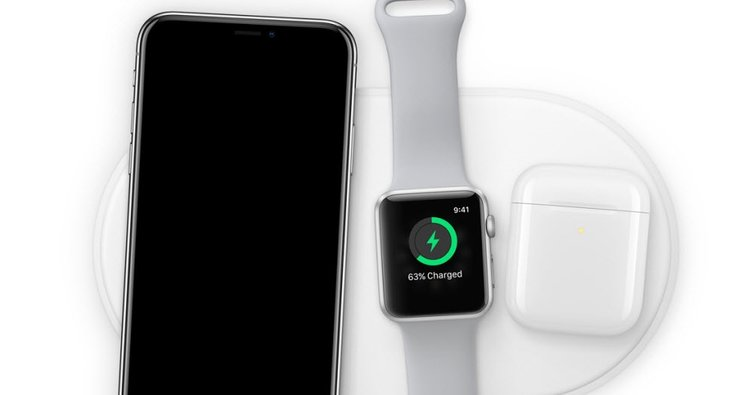 Apple AirPower'ın ne zaman çıkacağı belli oldu!