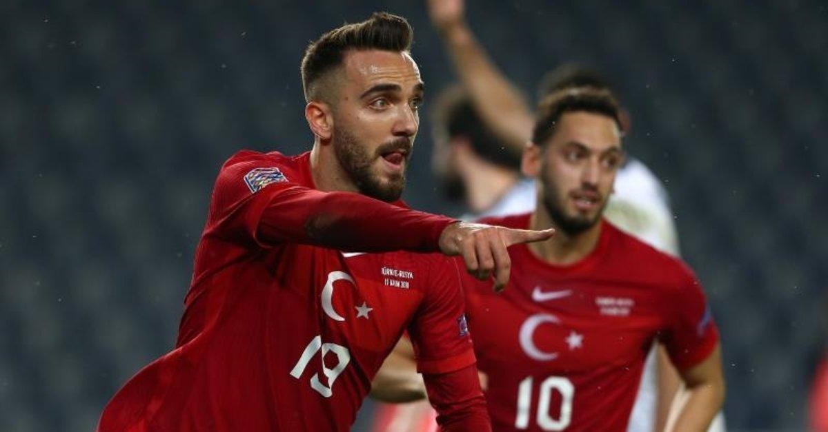 Kenan Karaman Galatasaray'I Seçti! - Son Dakika Spor Haberleri