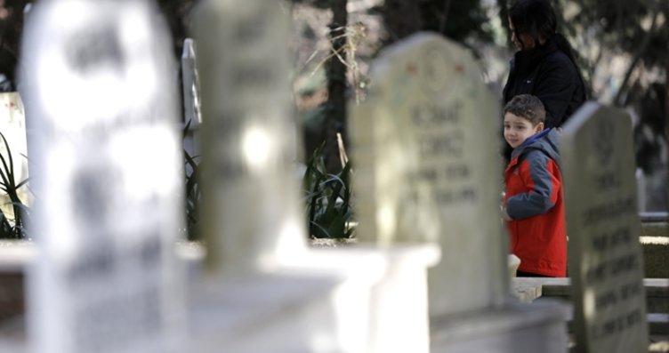 5 soruda çocuğa ölümü anlatmak