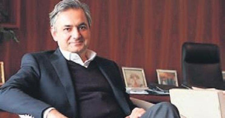 Mehmet Ali Yalçındağ, Türkiye-ABD İş Konseyi Başkanı oldu