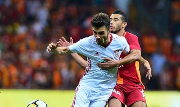 Galatasaray - Sivasspor maçı ne zaman, saat kaçta, hangi kanalda, muhtemel 11'ler