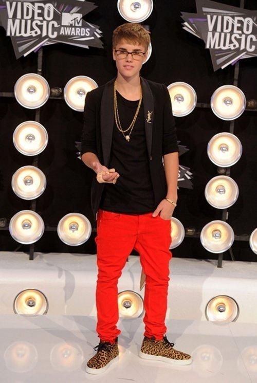 Justin Bieber kimdir?