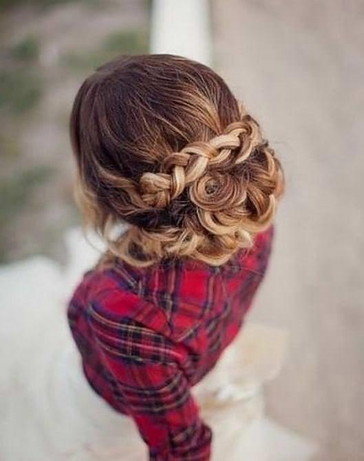 Pratik saç tasarımları