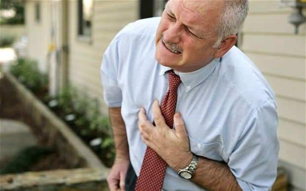 İşte günlük hayatınızda kalp krizini tetikleyen faktörler...