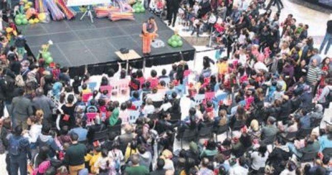 29 Ekim'de balon show coşkusu