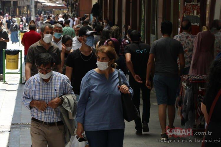 Bakan Koca Coronavirüs için en kritik illeri açıkladı! Yeni yasak geldi...