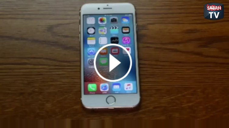 iPhone'un tarihini 1970'e alınca...