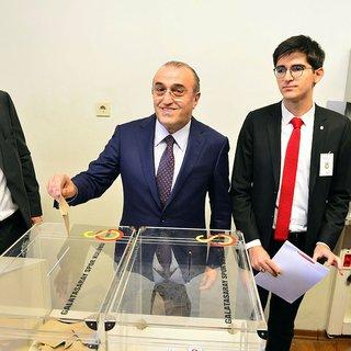 """Abdurrahim Albayrak: """"Başkanımız baskın bir seçim yaptı"""""""