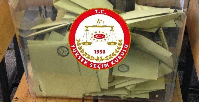 12 soruda YSK'nin İstanbul gerekçesi