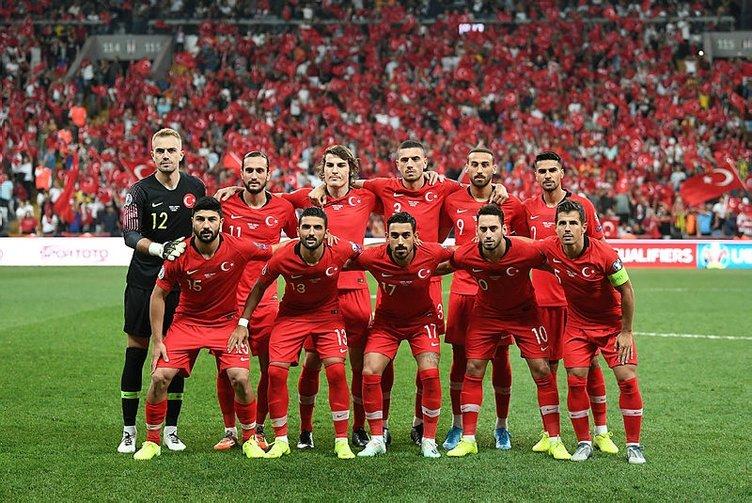 Moldova - Türkiye maçı ne zaman saat kaçta hangi kanalda? İşte muhtemel 11'imiz