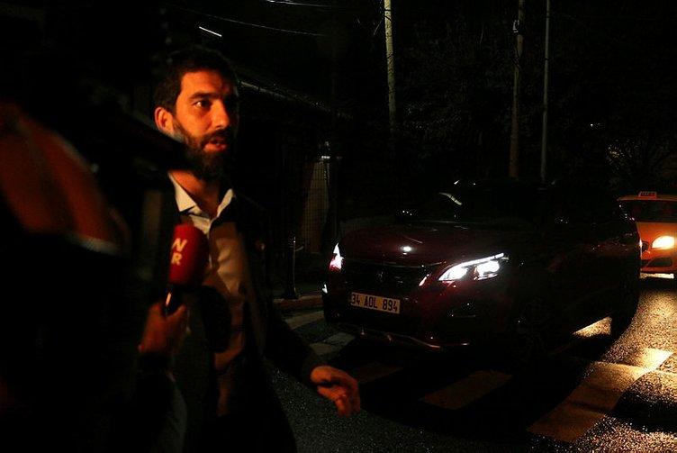 Hıncal Uluç: Arda Turan'a acil bir doktor lazım