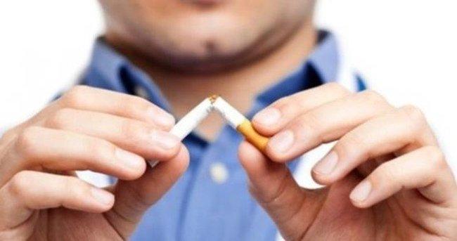 Ramazan'ı fırsat bilin sigarayı bırakın