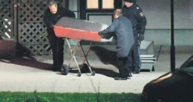 Avusturya'da bir evde aynı aileden 6 kişinin cesedi bulundu