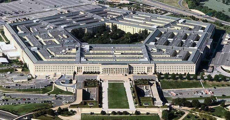 Pentagon'dan gizlilik talebi! Çin ve Rusya'ya karşı...