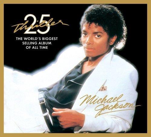 Sayılarla Michael Jackson