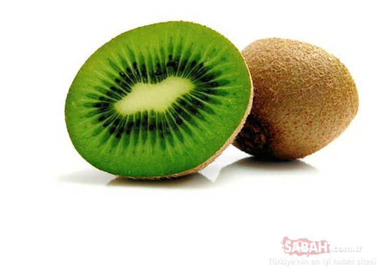 Mutfağınızda yer açın! İşte en sağlıklı besinler...