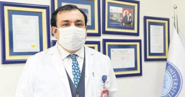 Bilim Kurulu Üyesi Demircan koronavirüse yakalandı