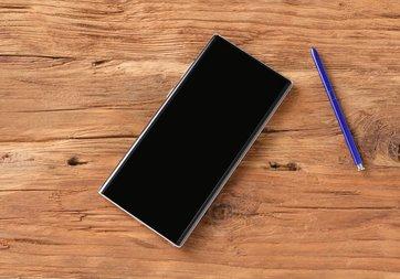 Samsung Galaxy Note 10 incelemesi