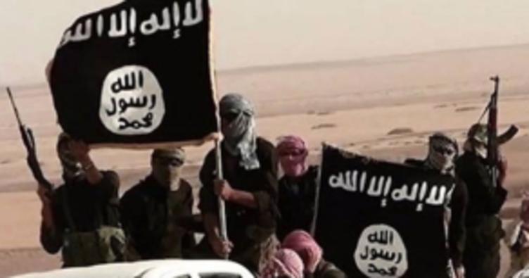 DEAŞ'tan, ABD birliklerine İHA saldırısı