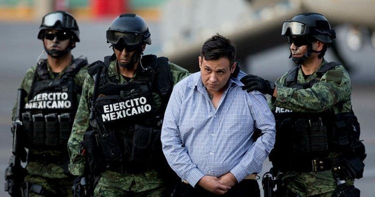 Meksika'da mayısta rekor cinayet