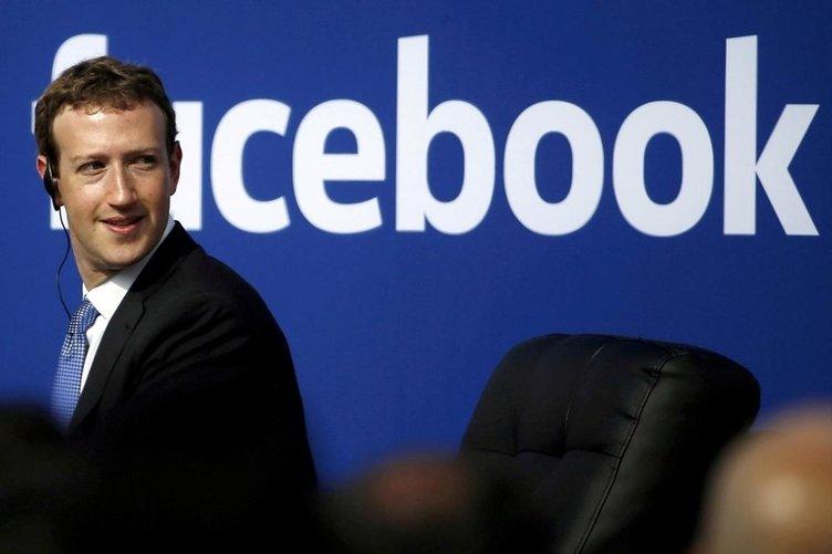 Skandaldan sonra Facebook'a yeni bir özellik geliyor