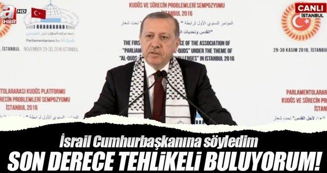 Son dakika: Cumhurbaşkanı Erdoğan'dan Ezan yasağı açıklaması