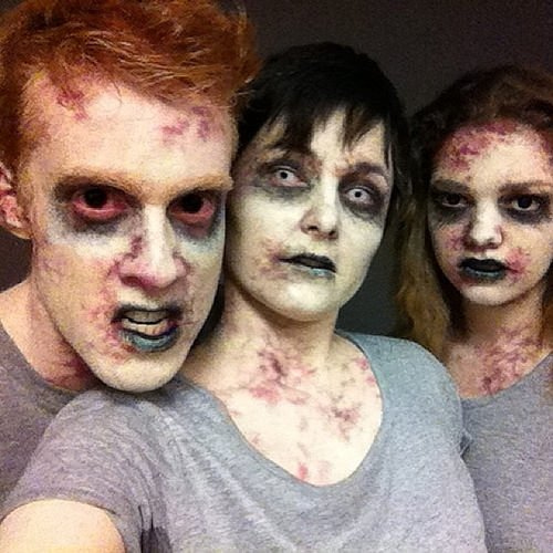 Paranormal Activity: İşaretliler filminden kareler