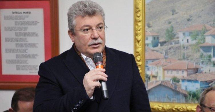AK Parti Grup Başkanvekili Akbaşoğlu'ndan çarpıtılan o sözlere açıklama geldi