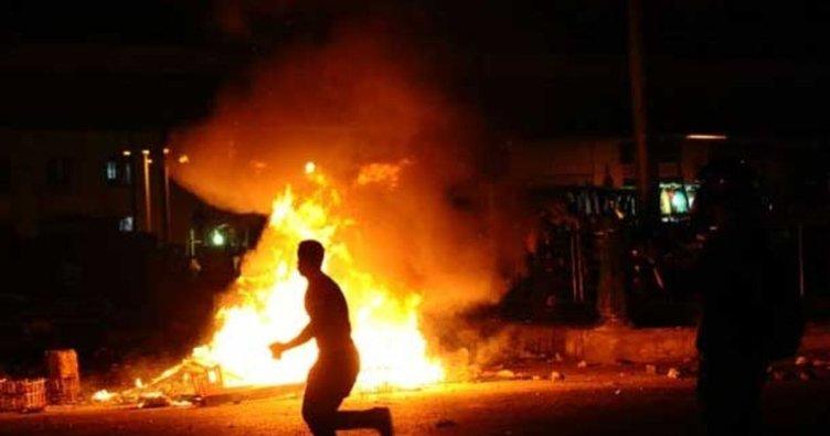Mısır'da petrokimya tesisinde yangın: 44 yaralı