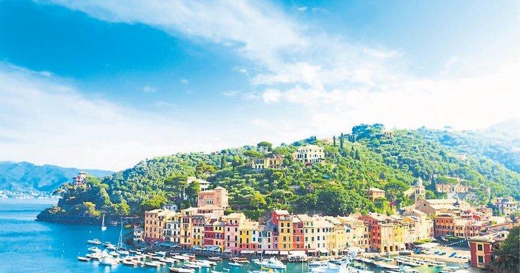 Aşkın İtalyancası: Portofino