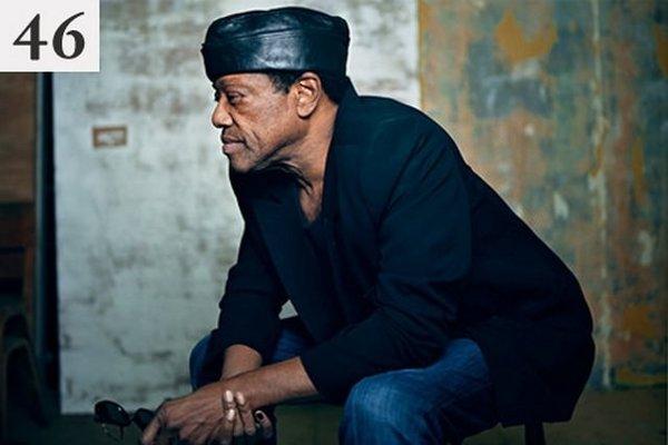 2012'nin en iyi 50 albümü