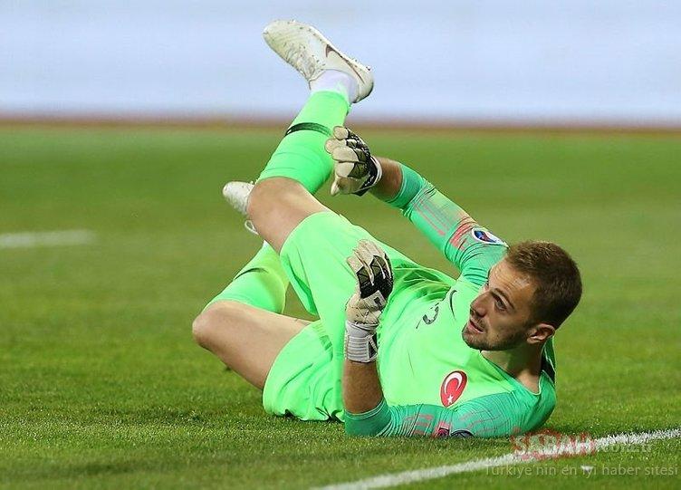 EURO 2020'de en çok milli takımın yıldızını izleyecekler! Arkadaşları bile Trabzonlu sanıyor ama...