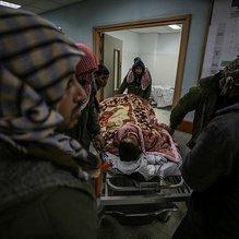 İsrail'in Gazze'ye saldırılarında 2 Filistinli şehit oldu