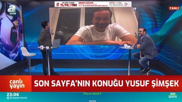 Yusuf Şimşek: