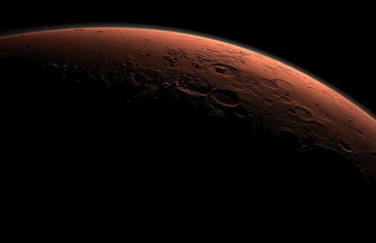 Mars'ta 2 km'ye yakın uçmayı başardı!