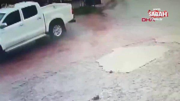 Kartepe'de kaybolan doktorun son görüntüleri ortaya çıktı | Video