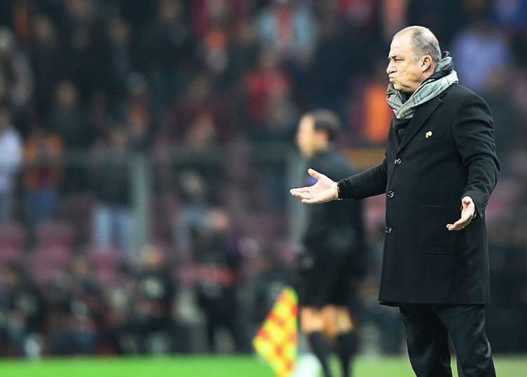 Galatasaray, Medipol Başakşehir'i yenerse Fatih Terim tarihe geçecek