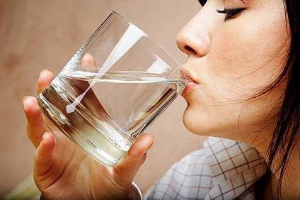 Suyu ne zaman, nasıl içmeli?
