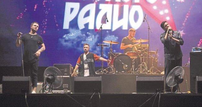 EXPO'da Rus ezgileri