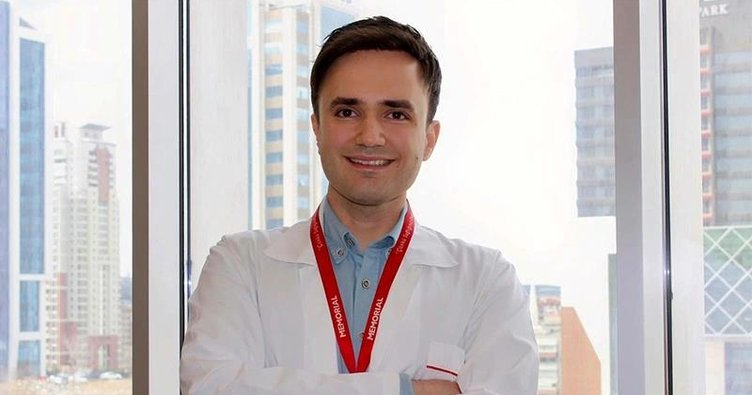 Sonuncusu Japonya'dan.. Türk kalp doktoru ödüle doymuyor