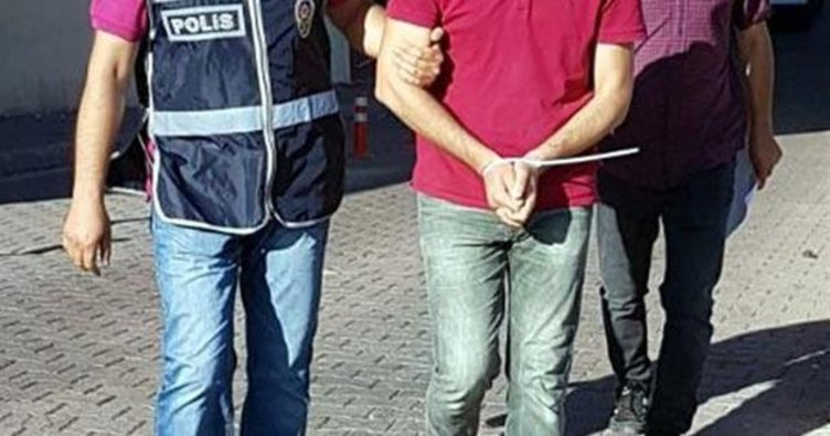 Ankara'da PKK'nın gençlik yapılanmasına operasyon!