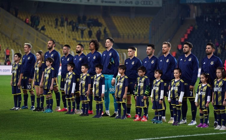 Fenerbahçe'den bomba transfer! Bedava...