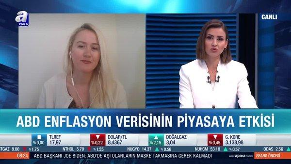 Stratejist Yeliz Karabulut: Fed üyelerinin açıklamaları sürdürülebilir değil