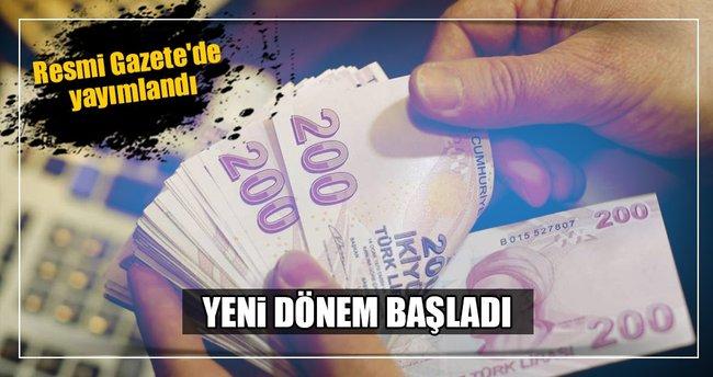 Kamu ihalelerinde Türk lirası zorunluluğu