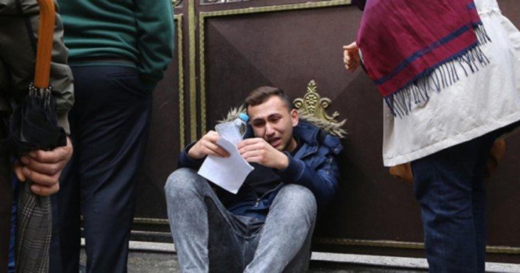 ÖSYM'den LYS adaylarına '15 dakika' uyarısı