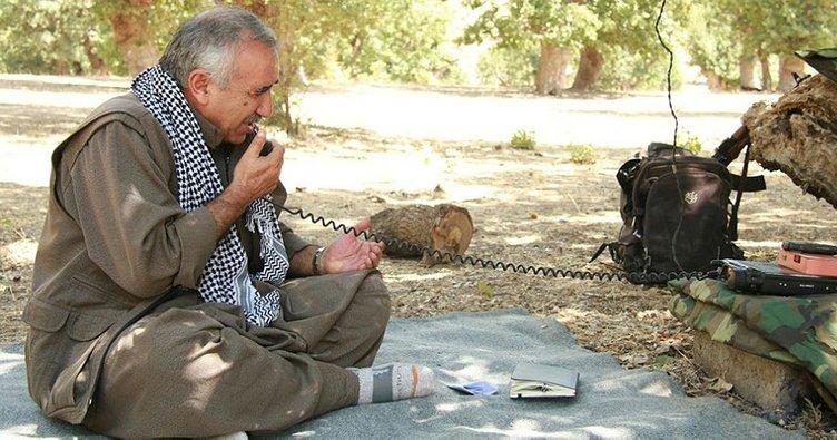 Son dakika: PKK'nın telsiz iletişimi çökertildi