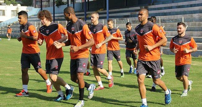 Adanaspor, Gençlik Stadı'na taşındı