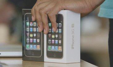Apple'ın efsanesi geri dönüyor! (iPhone 3GS müjdesi)