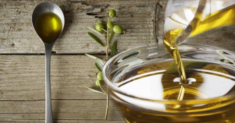Zeytinyağı faydaları nelerdir? Zeytinyağı içmek zayıflatır mı ...