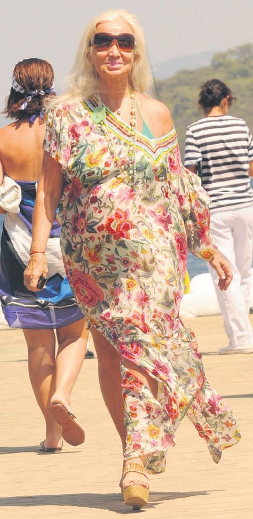 Tatil günlüğü- 30 Temmuz 2009